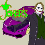 Joker Dark Streets