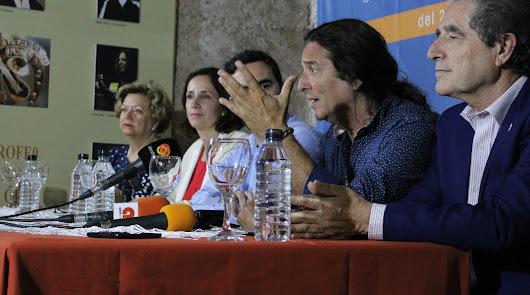 Tres días de puro flamenco con Tomatito en los Cursos de la UAL