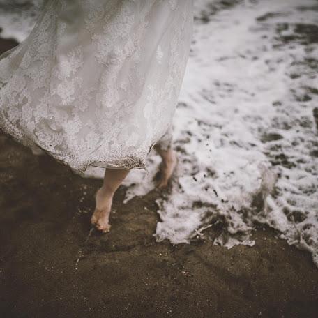 Wedding photographer Daniel González (danigonzalez). Photo of 17.08.2016