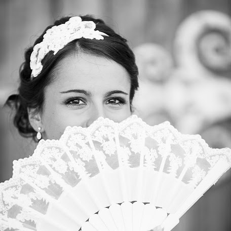 Wedding photographer patrick chatelain (chatelain). Photo of 17.02.2014