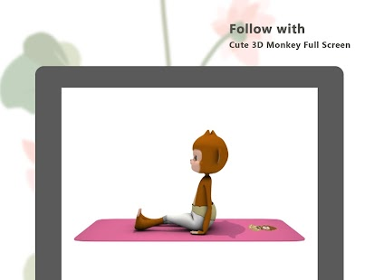 Yoga Monkey Screenshot