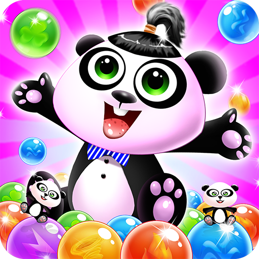 Panda Bubble Shooter: Fun Game For Free (game)