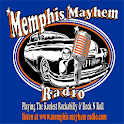 Memphis Mayhem Radio icon