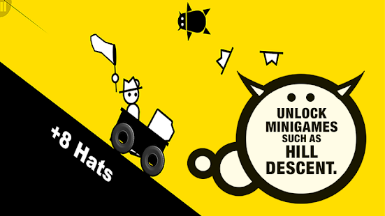 Zero Punctuation: Hatfall- screenshot thumbnail