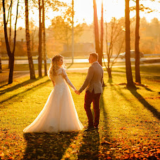 Wedding photographer Konstantin Tischenko (KonstantinMark). Photo of 06.11.2018