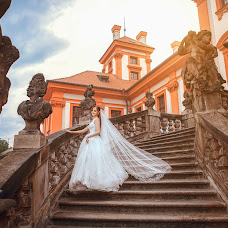 Wedding photographer Natalya Tarcus (Tartsus). Photo of 20.01.2015