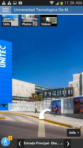 UNITEC Campus Toluca