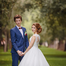 Wedding photographer Natalya Drachinskaya (Drachinskaya). Photo of 12.09.2016