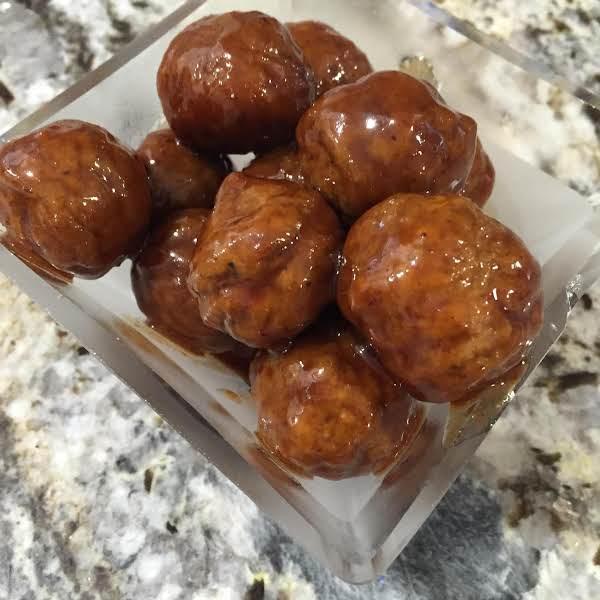 Unbelievable Meatballs!