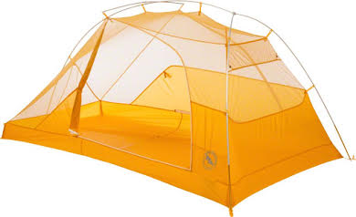 Big Agnes TigerWall UL2 Shelter: Gray/Gold, 2-person alternate image 0