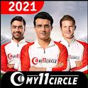 My 11 Circle - My 11 Cricket Prediction Guide icon