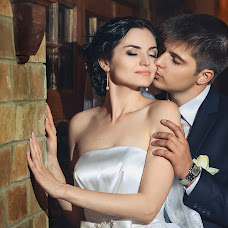 Wedding photographer Dmitriy Celikhin (Tselikhin). Photo of 21.11.2013