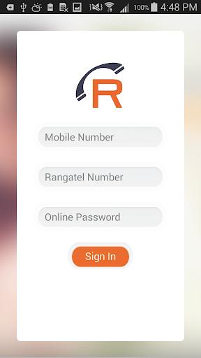 Registered Numbers