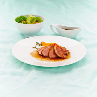 Vegetables With Duck Breasts Recipes