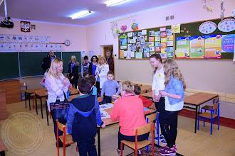 Photo: Dzień Otwarty w Szkole Podstawowej nr 29