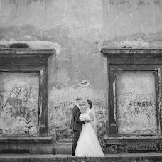 Wedding photographer Elena Lazhnevskaya (lenakalazhnevsk). Photo of 07.01.2016