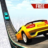 Impossible Car Driving Simulator