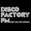 Disco Factory FM icon