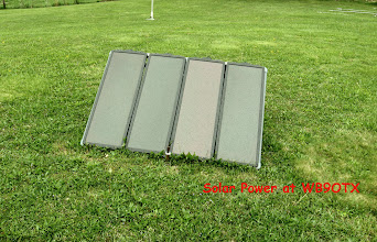 Photo: 4 amp solar charger