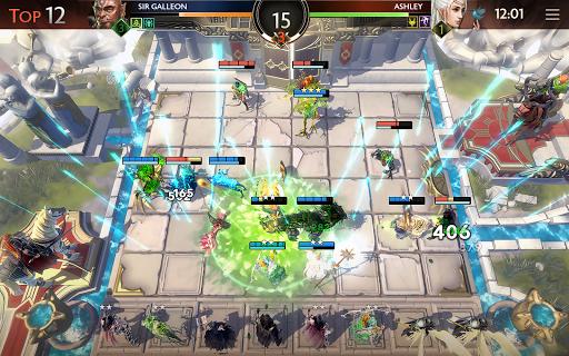 Might & Magic: Chess Royale - Heroes Reborn  screenshots 18