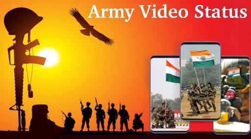 Army Video Status screenshot 1