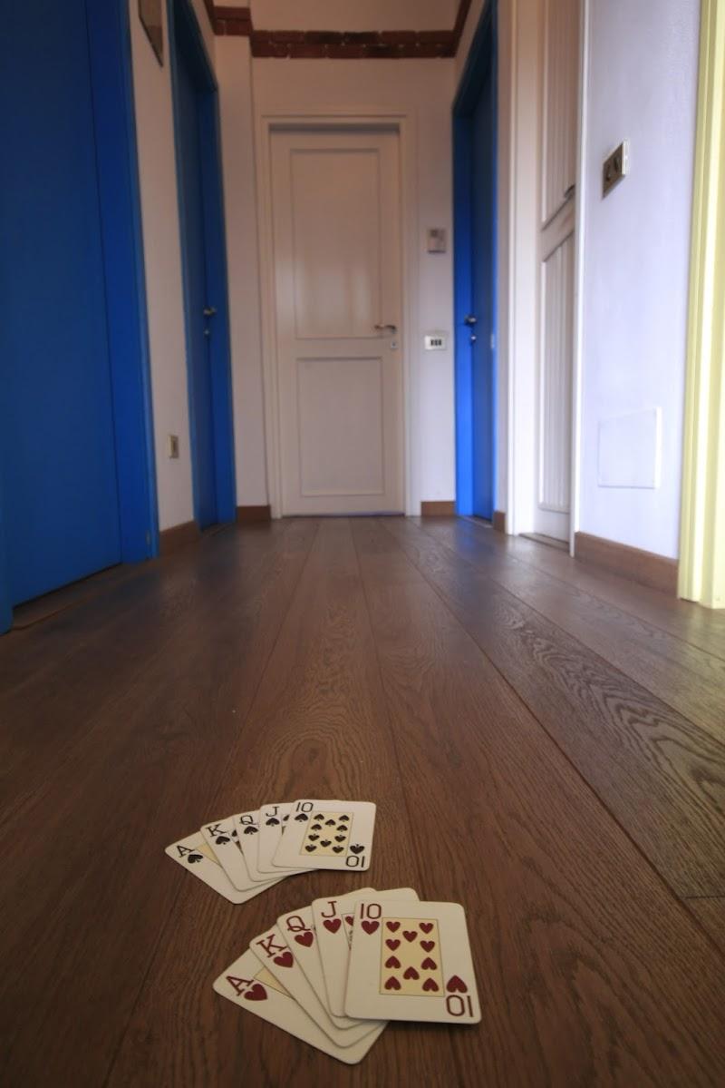 scale..in un corridoio di marco_g64