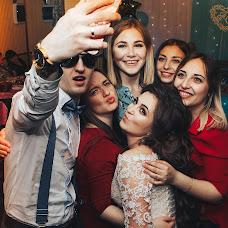 Свадебный фотограф Андрей Юсенков (Yusenkov). Фотография от 15.05.2018