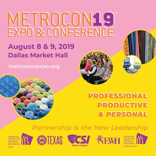 Metrocon19 Expo & Conference