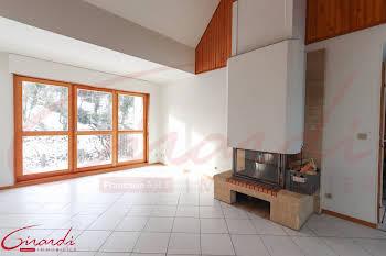 Appartement 4 pièces 100,33 m2