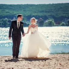 Wedding photographer Pavel Kosukhin (Pakos31). Photo of 18.09.2013