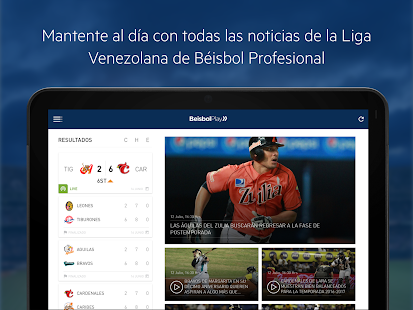 Beisbol Play Screenshot