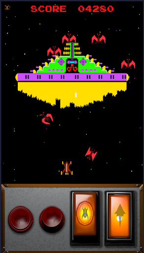 Classic Phoenix Arcade apkpoly screenshots 4