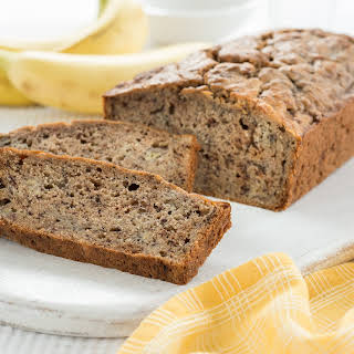 Best Ever Banana Bread.