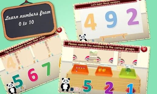 Panda's Supermarket screenshot