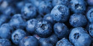 Blueberries Nutrition - Why You Should Eat More Blueberries