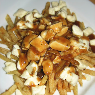 Simply the Best Poutine and Gravy