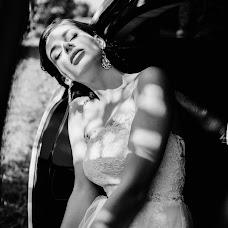 Wedding photographer Yuliya Podosinnikova (Yulali). Photo of 31.08.2015