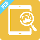 Search by image PRO