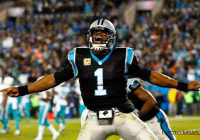 Les Panthers remportent le festival offensif du Monday Night Football