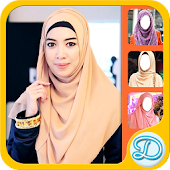 Hijab Beauty Syar'i