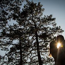 Wedding photographer Irina Kuzishin (tarasiryna). Photo of 06.10.2017
