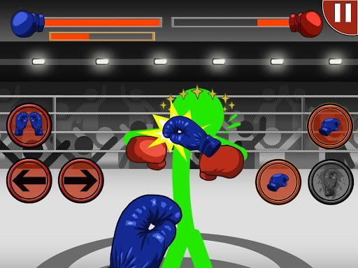 Stickman Boxing KO Champion 18 screenshots 8