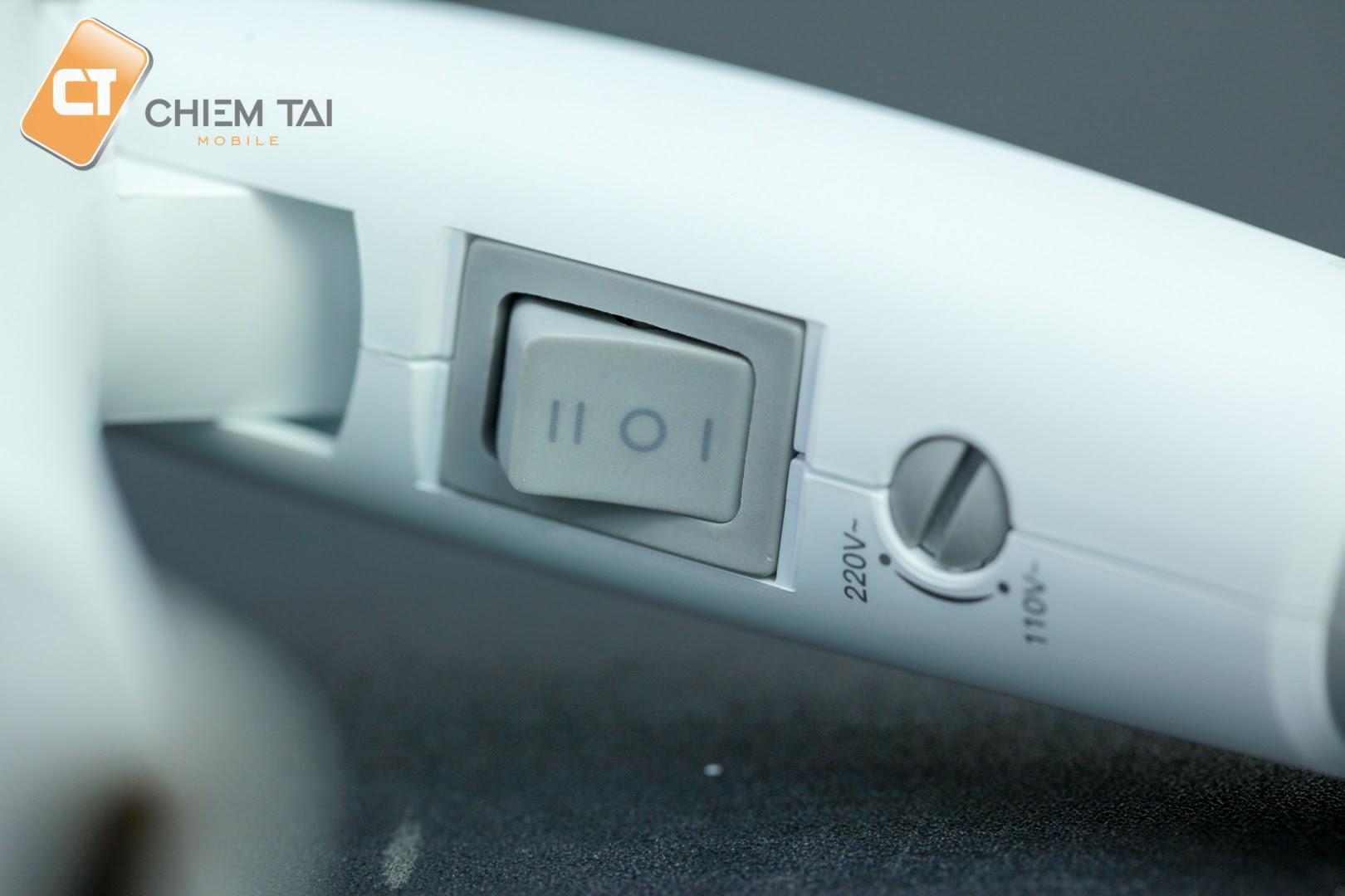 Máy sấy tóc mini Yueli HD-066W