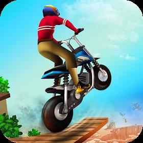 Action Bike Stunt Racing - 3D