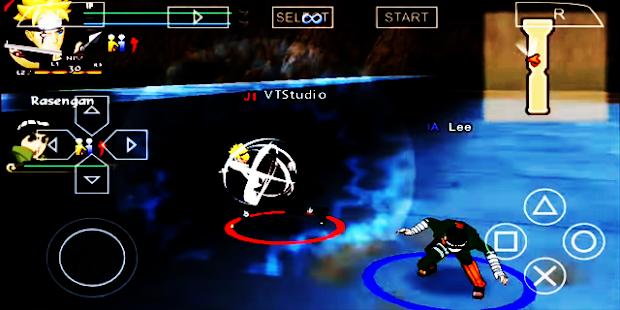 Super Boruto X Naruto Voltage - náhled