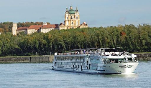 Joy_Tauck.jpg - The 130-guest ms Joy from Tauck River Cruises.