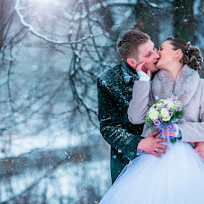 Wedding photographer Artur Demchenko (ARTurSTUDIO). Photo of 29.12.2014