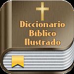 Diccionario Bíblico Ilustrado Icon