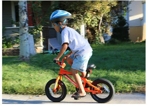 Image result for Cách chọn mua xe đạp cho bé