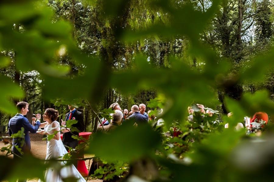 Wedding photographer Isabelle Hattink (fotobelle). Photo of 22.10.2016